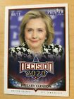 Hillary Clinton in 2016? Collectors Can Find Her Cards Now! 18