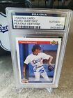 Pedro Martinez Cards, Rookie Card and Autographed Memorabilia Guide 34