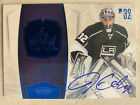 Jonathan Quick Rookie Cards and Autograph Memorabilia Guide 6