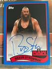 2018 Topps WWE Heritage Wrestling Cards 19