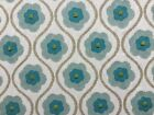 HARLEQUIN CURTAIN FABRIC SIRA 24M OCEAN ZEST LIME FOLIA COLLECTION