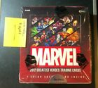 2012 Rittenhouse Marvel Greatest Heroes Trading Cards 6