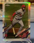 2021 Topps Chrome Baseball Variations Gallery and Checklist 49