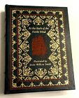 Easton Press AT THE BACK OF THE NORTH WIND by George MacDonald Fairy Tales