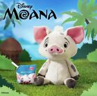 SOLD OUT Disney Moana Pua Scentsy Buddy and Scent Pak LIMITED EDITION