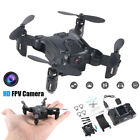 NEW Mini Drone 4DRC V2 Selfie WIFI FPV With HD Camera Foldable Arm RC Quadcopter