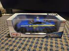 Maisto 1 18 Scale Diecast Special Edition 2015 Ford Mustang GT State Trooper