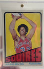 The Doctor Is In! Top 10 Julius Erving Cards 13