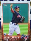 Francisco Lindor Rookie Cards and Key Prospect Guide 25