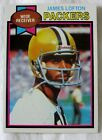 Top Green Bay Packers Rookie Cards of All-Time 30