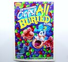 2012 Wax Eye Cereal Killers Series 2 Trading Cards 13
