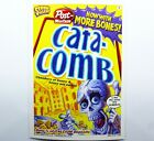 2012 Wax Eye Cereal Killers Series 2 Trading Cards 26