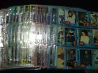 1977 STAR WARS Trading Card Series 1-5 Near Complete Set 329 Card NO 207