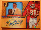 Tony Gonzalez Catches Everything but the Hobby's Attention 5