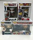 Funko Pop Ant-Man and the Wasp Vinyl Figures 30