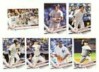 2017 Topps Baseball Retail Factory Set Rookie Variations Gallery 25