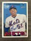 2016 Topps Heritage High Number Baseball Cards 15