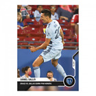2021 Topps Now MLS Soccer Cards Checklist 15
