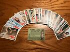 1969 Planet of the Apes Trading Card Complete Set Excellent