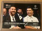 2019-20 Topps Now UEFA Champions League Soccer Cards Checklist Guide 22