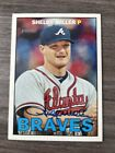 Shelby Miller 2016 Topps Heritage Real One Auto Autograph St. Louis Cardinals
