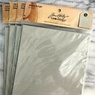 Tim Holtz idea ology Grungepaper 4 pack 24 sheets Ink Sew Create NEW Sealed