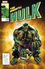 Hulk Trading Cards Guide and History 25