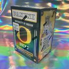 2015 Panini OREGON DUCKS Trading Cards UofO Factory Sealed Box Total of 80 cards
