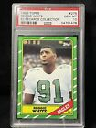 Reggie White Cards, Rookie Cards and Autographed Memorabilia 22