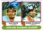 Roger Staubach Cards, Rookie Cards and Autographed Memorabilia Guide 72