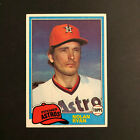 1981 Topps Football Cards 17