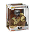 Funko Pop Star Wars Bounty Hunters Collection Deluxe Figures Gallery and Checklist 10