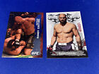 Randy Couture Cards, Rookie Cards and Autographed Memorabilia Guide 11