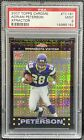 Top 10 Adrian Peterson Rookie Cards 14