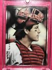 Carlton Fisk Cards, Rookie Card and Autographed Memorabilia Guide 11