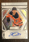 Connor McDavid Signs Exclusive Autograph Deal with Upper Deck 8