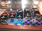 LOT OF 5 DALE EARNHARDT 124 ACTION DIECAST CARS