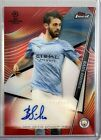 2019-20 Topps Finest UEFA Champions League Soccer Cards 34