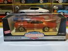 ERTL American Muscle 1970 Chevy Chevelle SS454 LS6 118 Scale Diecast Car Red