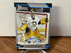 Marc-Andre Fleury Cards, Rookie Cards and Autographed Memorabilia Guide 32