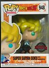 Ultimate Funko Pop Dragon Ball Z Figures Checklist and Gallery 200