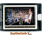 Dirk Nowitzki Autographs Cards and Photos for Panini 21
