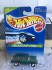 1995 Hotwheels Chevy Nomad Treasure Hunt Only 10000 Produced