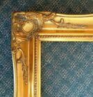 PICTURE FRAME- ORNATE BRIGHT GOLD- 20x24/20 x 24 512