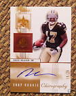 ROBERT MEACHEM 2007 SP CHIROGRAPHY RC AUTO 18 25 MADE *