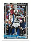 Shaquille O'Neal Rookie Card Checklist and Gallery 32