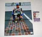 Jimmie Johnson Racing Cards and Autograph Memorabilia Guide 42