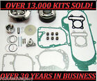 100cc Big Bore Kit 139QMB GY6 50cc scooter parts gasket 64mm Head