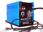 ELECTRIC FLUX WIRE WELDER DUAL MIG 131 T1  GAS AND NO GAS WELDING KIT