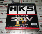 HKS SSQV 4 Super Sequential Blow Off Valve - GENUINE !!